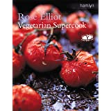 Vegetarian Supercook ~ Rose Elliot