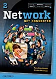 Tom Hutchinson Network: 2: Student Book with Online Practice