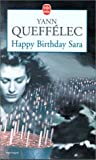 Happy Birthday Sara par Yann Queffélec