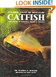Colored Atlas of Miniature Catfish: E...