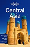 img - for Lonely Planet Central Asia (Travel Guide) book / textbook / text book