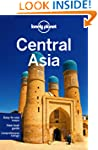 Lonely Planet Central Asia (Travel Gu...
