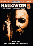 Halloween 5: The Revenge of Michael Myers (DiviMax Edition)