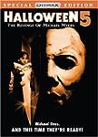 Halloween 5: The Revenge of Michael M...