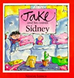 Jake and His Cousin Sidney (0333629574) by James, Simon