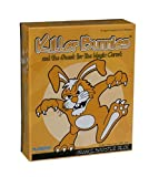 51ZZJQG66BL. SL160  Killer Bunnies Orange Booster