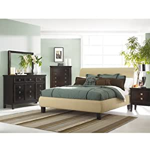 Martini suite platform bedroom set by signature design by ashley bedroom for Ashley furniture bedroom suites