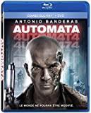 Automata [Bluray + DVD] [Blu-ray] (Bilingual)