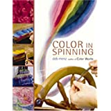 Color in Spinning ~ Deb Menz