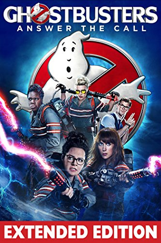 Ghostbusters (2016) (Movie)