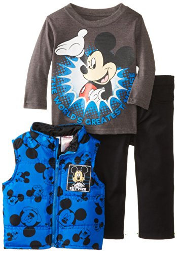 Boy Toddler Clothing front-1060095