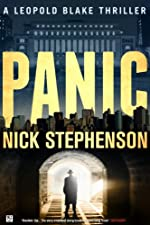Panic: A Leopold Blake Thriller (A Private Investigator Series of Crime and Suspense Thrillers Book 2)