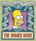 "The Homer Book (The ""Simpsons"" Library of Wisdom) (0007191685) by Groening, Matt"