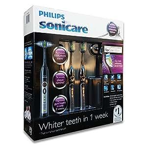 Philips Sonicare Flexcare Toothbrush. Premium Whitening Edition
