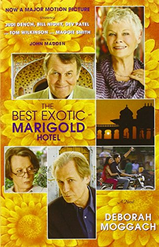The Best Exotic Marigold Hotel: A Novel (Random House Movie Tie-In Books) (The Most Exotic Marigold Hotel compare prices)