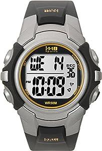 Timex Men's T5J561 1440 Sport Digital Resin Strap Watch