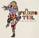 VERY BEST OF JETHRO TULL, THE (Digital Remaster) by EMIMUSIC JAPAN