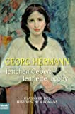 Jettchen Gebert / Henriette Jacoby. (3404145828) by Hermann, Georg