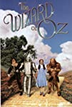 The Wizard Of Oz Poster Foursome New Dorthy 2 Rare 4545