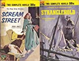 img - for Scream Street / Stranglehold book / textbook / text book