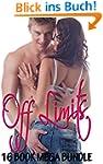 Off Limits (16 Book Mega TABOO Bundle...