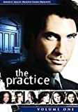 The Practice - Season 1 (4 DVDs) [European Import - UK format]