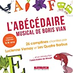 L'Abécédaire musical de Boris Vian | Boris Vian