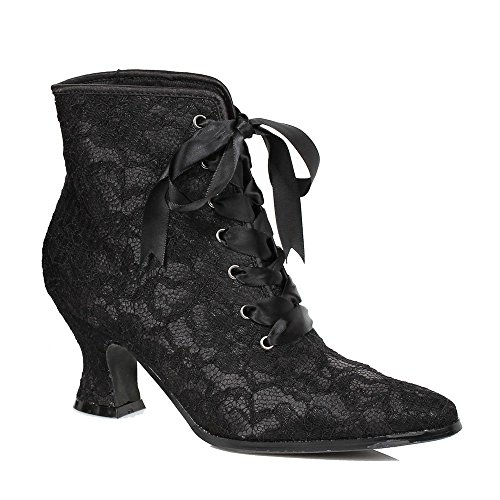 Women's Witch Ankle Boots
