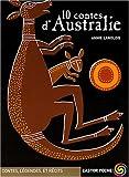 echange, troc Annie Langlois- Hervé - 10 contes d'Australie