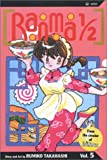 Ranma 1/2, Vol. 5 (1591160642) by Takahashi, Rumiko