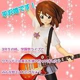 けいおん!! プレミアムフィギュア WINDMILL 平沢唯 SEGA PMフィギュア 全1種