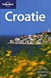 echange, troc Guide Lonely Planet - Croatie