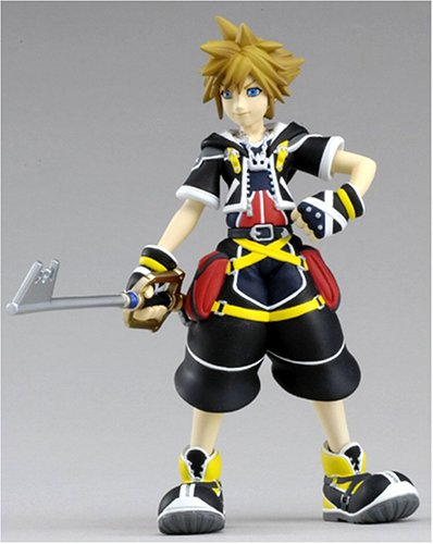 Disney Magical Collection #135 Sora Kingdom Hearts 2 Figure - Buy Disney Magical Collection #135 Sora Kingdom Hearts 2 Figure - Purchase Disney Magical Collection #135 Sora Kingdom Hearts 2 Figure (Disney, Toys & Games,Categories,Action Figures,Statues Maquettes & Busts)