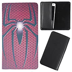 DooDa - For Lava Xolo Play PU Leather Designer Fashionable Fancy Case Cover Pouch With Smooth Inner Velvet