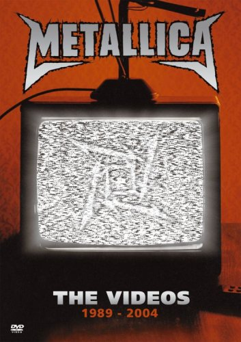 The Videos 1989–2004 artwork