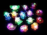 【光るおもちゃ】ピカピカ水族館 48入 ランキングお取り寄せ