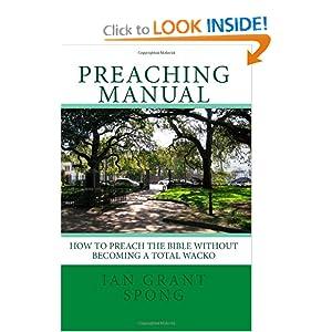 Preaching Manual