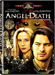 Angel of Death [Import USA Zone 1]