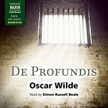 De Profundis (       UNABRIDGED) by Oscar Wilde, Merlin Holland - introduction Narrated by Simon Russell Beale, Merlin Holland