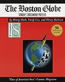 Boston Globe Sunday Crossword Puzzles, Volume 8 (The Boston Globe)