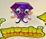 Moshi Monsters Moshlings Series 2 - 101 ROXY Moshling - ULTRA RARE