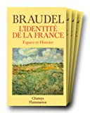 L'identité de la France (French Edition) (2080812335) by Braudel, Fernand