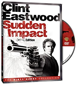 Sudden Impact: Deluxe Edition