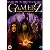 "Gamerz [UK Import]von ""GUERILLA FILMS"""
