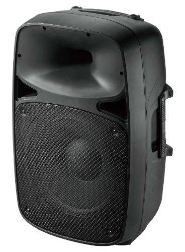 Gem Sound Prw120 Portable Karaoke Speaker System