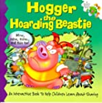 Hogger The Hoarding Beastie