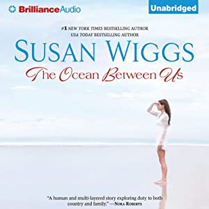 The Ocean Between Us | [Susan Wiggs]