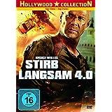 """Stirb Langsam 4.0von """"Bruce Willis"""""""
