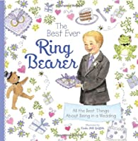 The Best Ever Ring Bearer: All the Best Things About Being in a Wedding