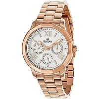 Bulova 97N107 Womens Quartz Watch